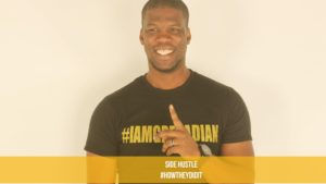 Caribbean Side Hustle