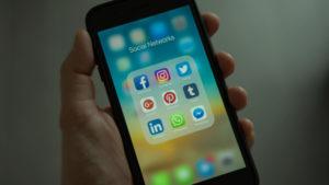 Social Media starter pack