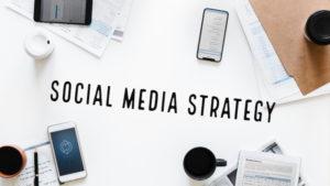 Caribbean Social Media Strategy
