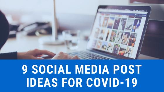 Content COVID 19