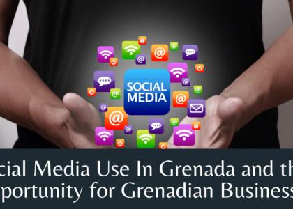 Social Media use in Grenada